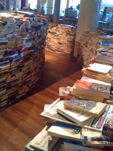the book maze