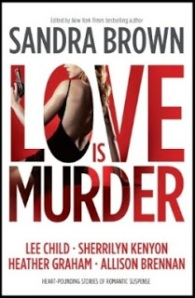 Love is Murder book cover
