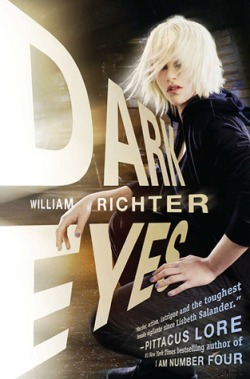 Dark Eyes book cover