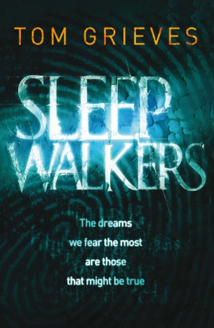 book cover: Sleepwalkers