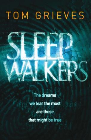 book cover: Sleepwalkers