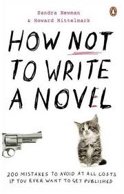 How Not to Write A Novel cover image