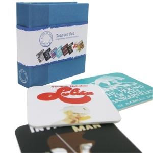OutofPrintClothing.com coasters