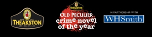 Old Peculier Crime Novel of the Year logo