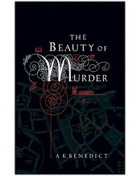 The Beauty of Murder cover image