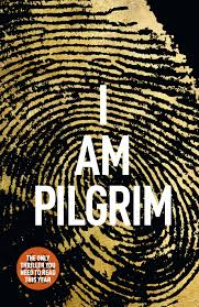 I AM PILGRIM cover image