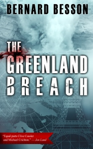 The Greenland Breach cover image