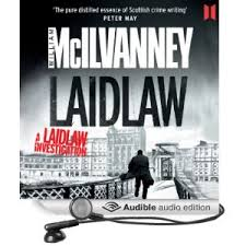 Laidlaw: Audible Audio Edition Cover