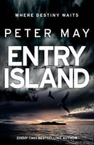 Entry Island cover image
