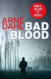 Bad Blood cover image