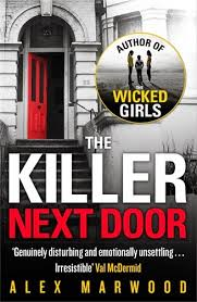 The Killer Next Door cover image