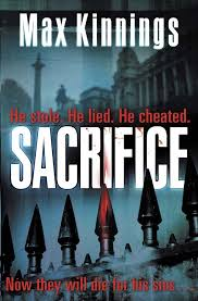 Sacrifice cover image