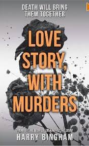 Love Story, With Murders cover image