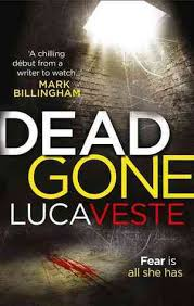 DEAD GONE cover image