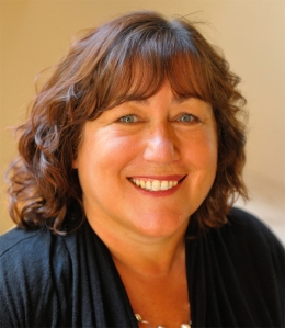 Author Rachel Abbott