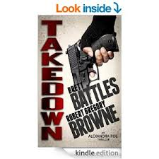 TAKEDOWN cover image (Kindle)