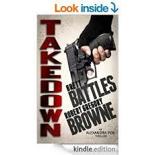 TAKEDOWN cover image (Kindle)