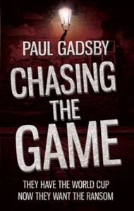 Chasing the Game cover image