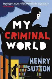 My Criminal World cover image