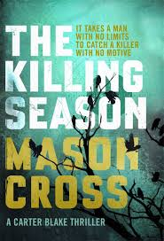 The Killing Season cover image