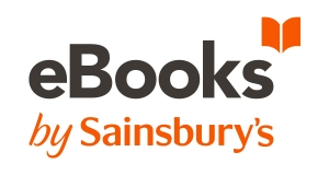 eBooks by Sainsbury's logo