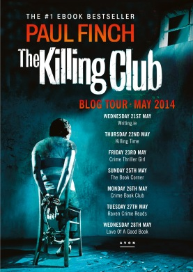 KC blog tour poster