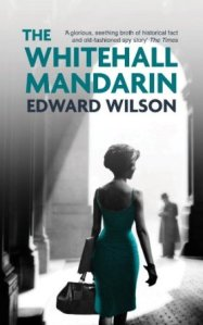 The Whitehall Mandarin cover image