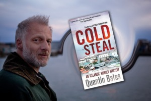Quentin Bates - Cold Steal