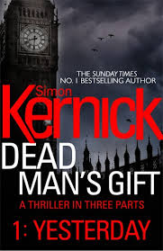 Dead Man's Gift cover image