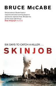 SKINJOB cover image
