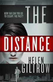 The Distance cover image