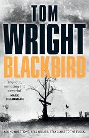 Blackbird cover image