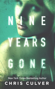 NINE YEARS GONE cover image