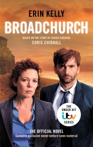 Broadchurch novel cover image