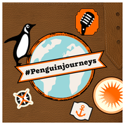 Penguin Journeys Logo