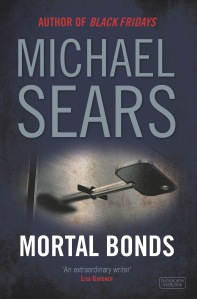 Mortal Bonds cover image