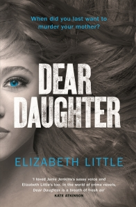 Dear Daughter cover image