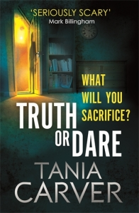 Truth or Dare cover image