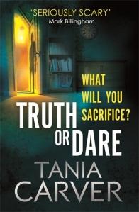Truth or Dare cover image