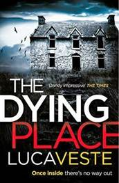 The Dying Place cover image