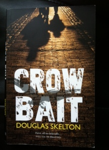 Crow Bait cover image