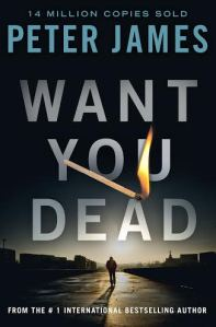 Want You Dead cover image
