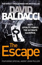 The Escape cover image