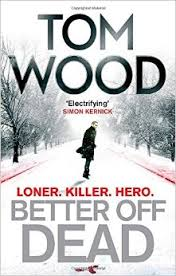 Better Off Dead cover image
