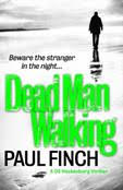 Dead Man Walking cover image