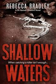 Shallow Waters cover image