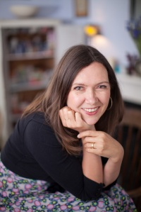 Joanna Briscoe (c) Jason Alden