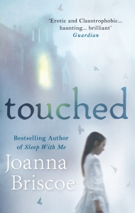 TOUCHED cover image