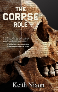 The Corpse Role cover image