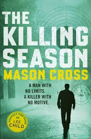 The Killing Season cover image